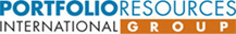 Portfolio Resources International Group Logo